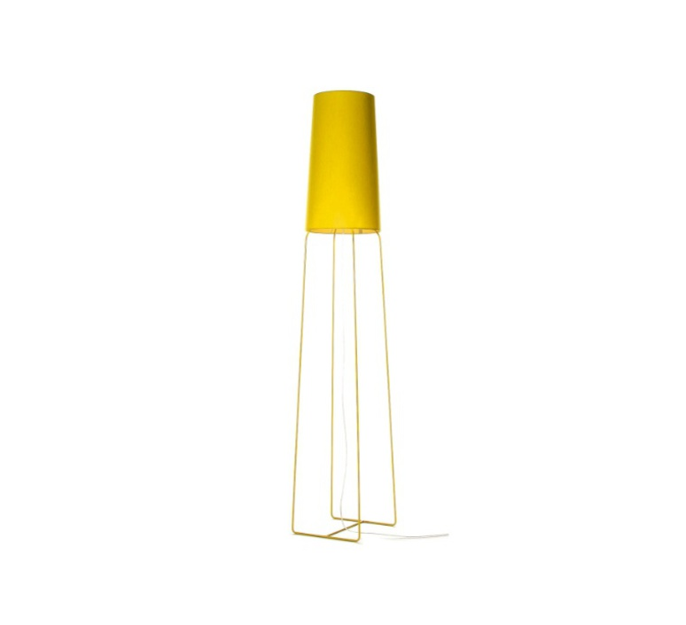 Slimsophie felix severin mack fraumaier slimsophie jaune luminaire lighting design signed 30430 product