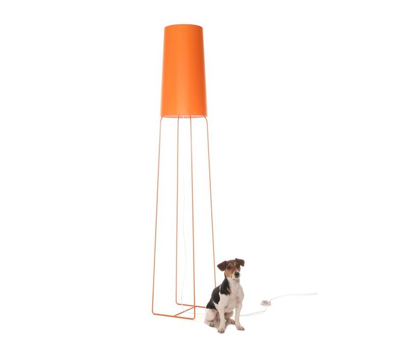 Slimsophie felix severin mack fraumaier slimsophie orange luminaire lighting design signed 28847 product