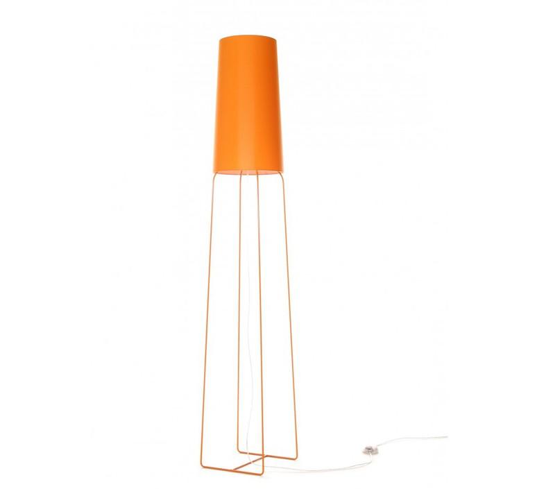 Slimsophie felix severin mack fraumaier slimsophie orange luminaire lighting design signed 28848 product