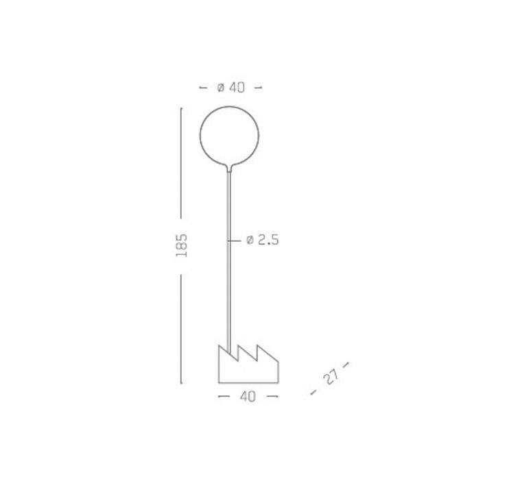 Smoke house matija bevk vertigo bird v01013 5403 luminaire lighting design signed 14346 product