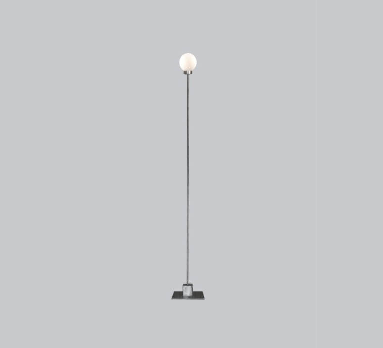 Snowball trond svendgard lampadaire floor light  northern lighting 122  design signed 30803 product