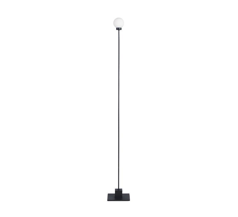 Snowball trond svendgard lampadaire floor light  northern 142  design signed nedgis 117976 product