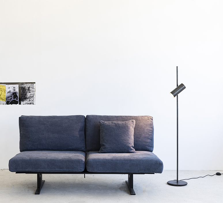 Sofisticato nr 15 koen van guijze lampadaire floor light  serax b7219372  design signed nedgis 120481 product