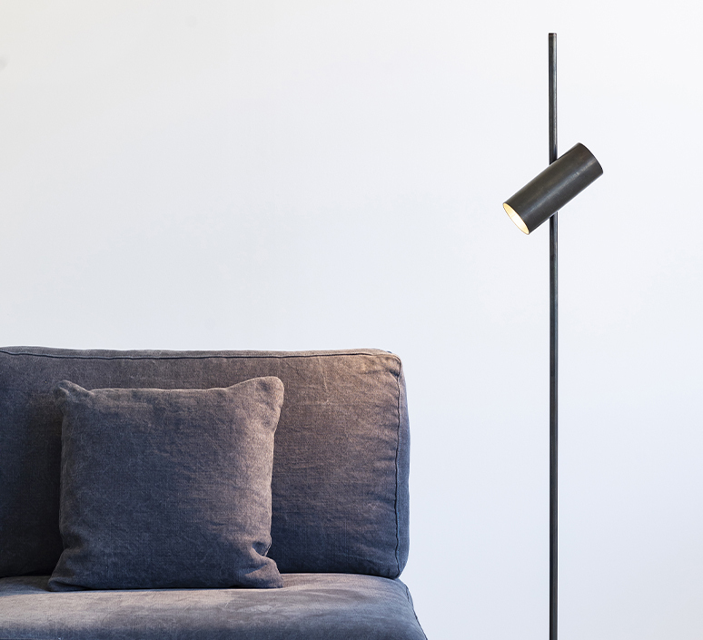 Sofisticato nr 15 koen van guijze lampadaire floor light  serax b7219372  design signed nedgis 120482 product