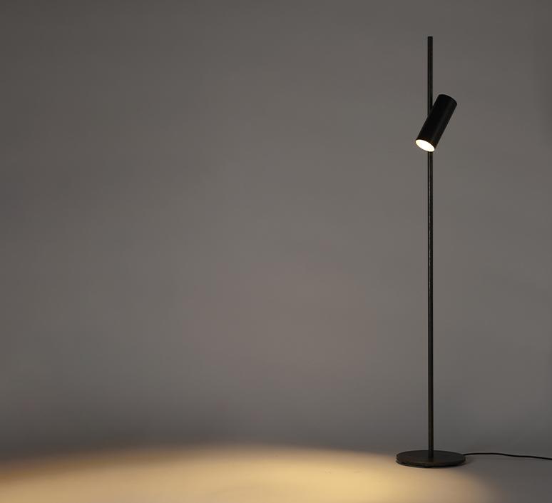 Sofisticato nr 15 koen van guijze lampadaire floor light  serax b7219372  design signed nedgis 120483 product