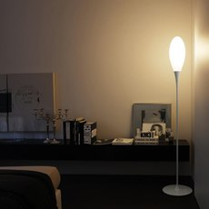 Spillo constantin wortmann lampadaire floor light  kundalini 232134eu  design signed 49320 thumb