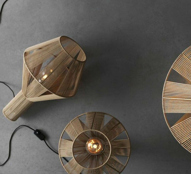 Spinn 39 nature sabina grubbeson lampadaire floor light  pholc 502 412  design signed nedgis 90519 product