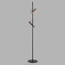 Spirit f1 ronni gol lampadaire floor light  light point 270640  design signed nedgis 96799 thumb