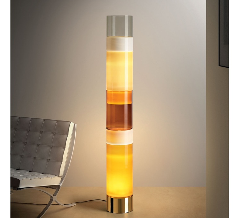 Stacking c tr rockwell group lampadaire floor light  leucos 0004098  design signed nedgis 93173 product