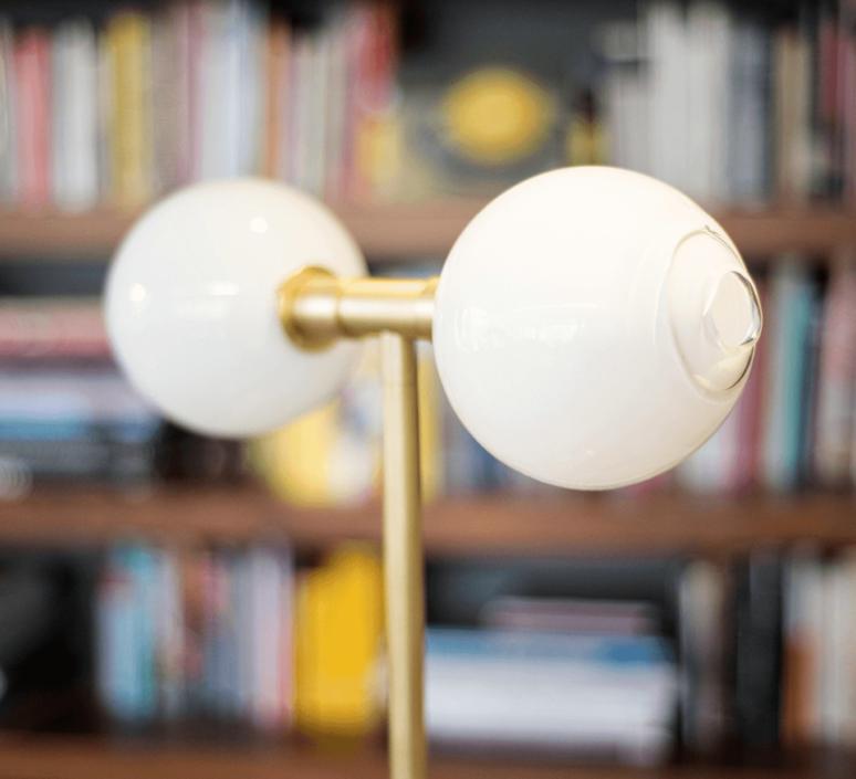 Stem 132  lampadaire floor light  sklo studio lt276b  design signed 51385 product