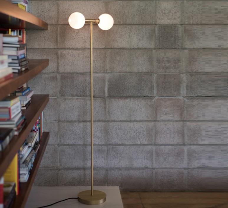 Stem 132  lampadaire floor light  sklo studio lt276b  design signed 55508 product