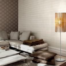Stick f23 cylinder matali crasset lampadaire floor light  fabbian f23c01 69  design signed 39893 thumb