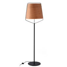 Stood lucid lampadaire floor light  faro 29847  design signed 40222 thumb