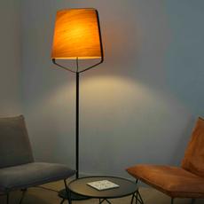 Stood lucid lampadaire floor light  faro 29847  design signed 40223 thumb