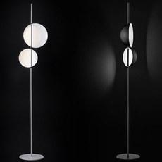 Superluna 397 victor vasilev lampadaire floor light  oluce superluna397  design signed 40582 thumb