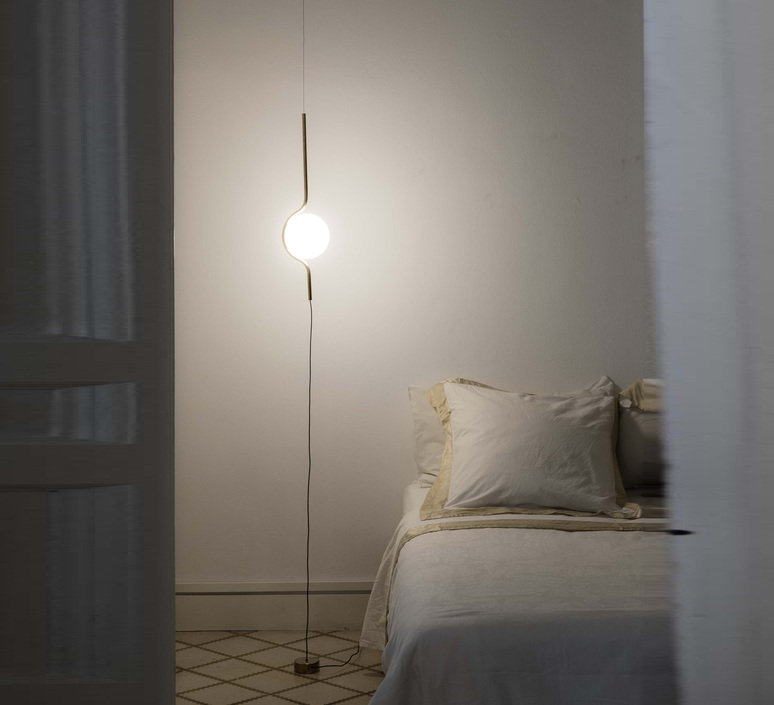 Le vita nahtrang design lampadaire floor light  faro 29694  design signed nedgis 63329 product