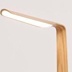 Swan mikko karkkainen lampadaire floor light  tunto swan chene  design signed 46244 thumb