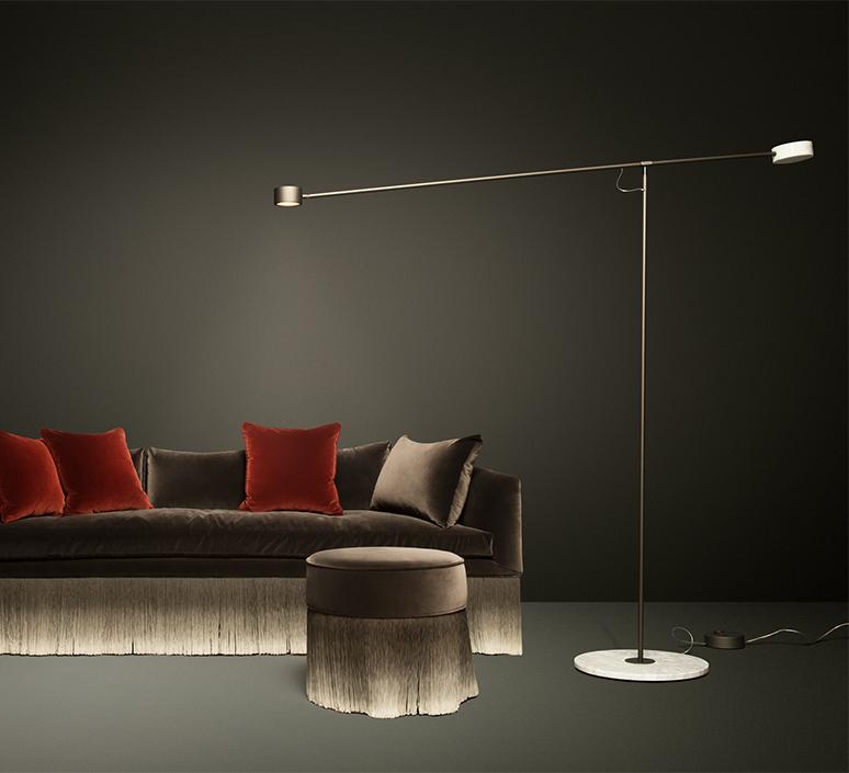 T lamp marcel wanders lampadaire floor light  moooi 8718282299594  design signed nedgis 118959 product
