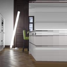 Take plus oval villa tosca lumen center italia bam11v5106 luminaire lighting design signed 23192 thumb