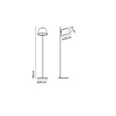 Tam tam p fabien dumas marset a633 019 a633 020 48 luminaire lighting design signed 20482 thumb