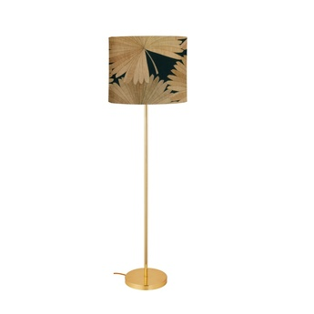 Lampadaire tango midnight o42cm h164cm ebb and flow normal