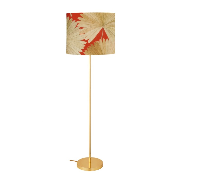 Tango  susanne nielsen lampadaire floor light  ebb flow ba101213 sh101090t g  design signed nedgis 114248 product