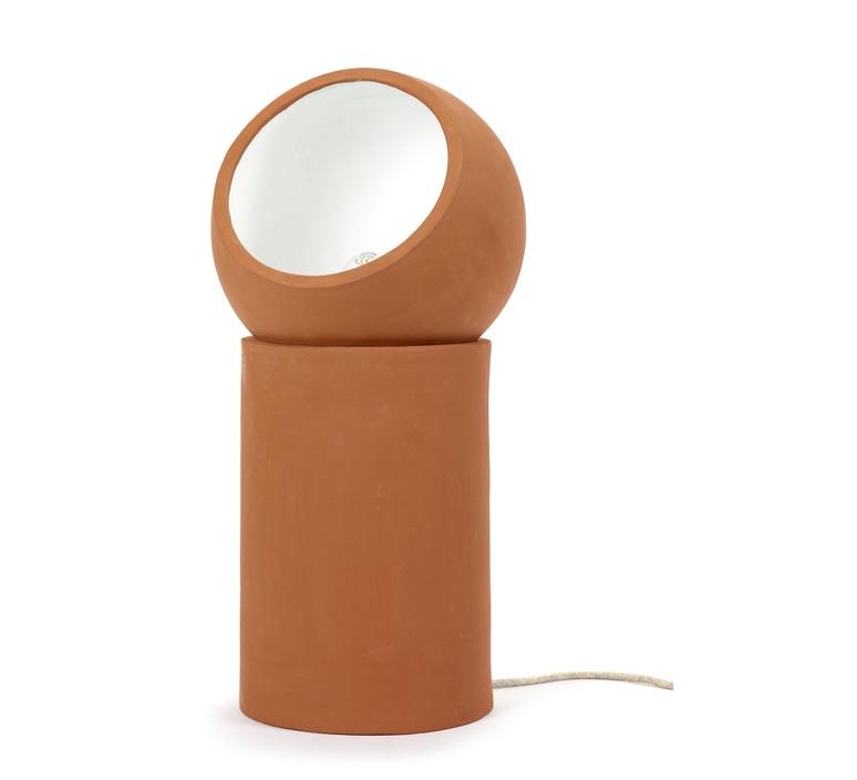 Terra light l lauren van driessche lampadaire floor light  serax b7218003  design signed 59840 product
