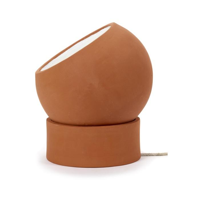 Terra light low lauren van driessche lampadaire floor light  serax b7218004  design signed 59851 product