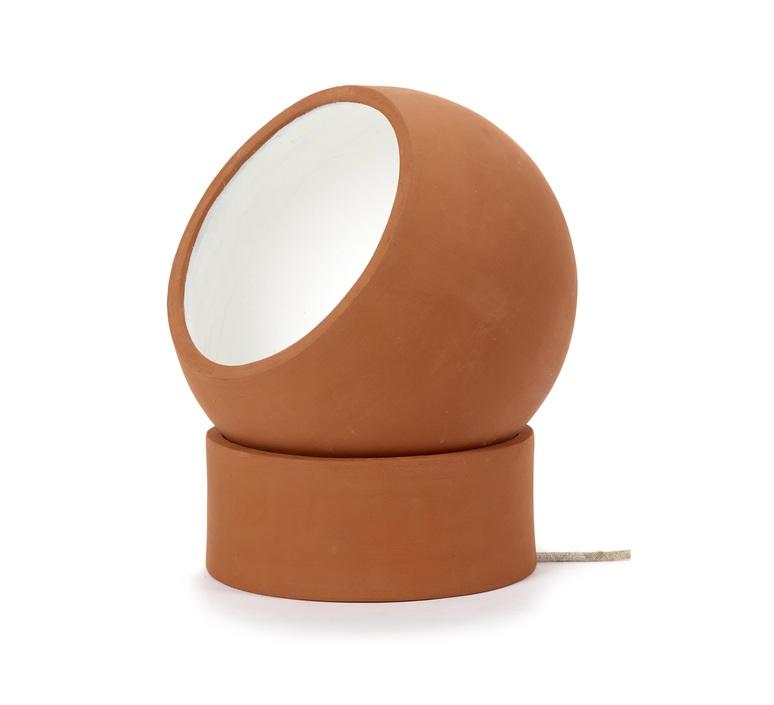 Terra light low lauren van driessche lampadaire floor light  serax b7218004  design signed 59853 product