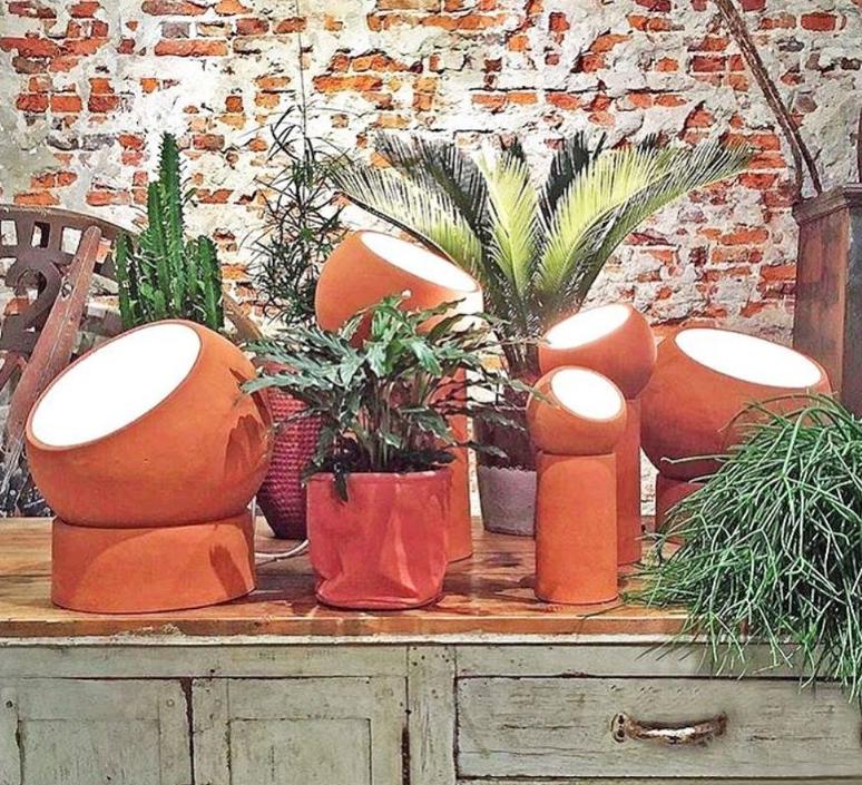 Terra light low lauren van driessche lampadaire floor light  serax b7218004  design signed 59920 product