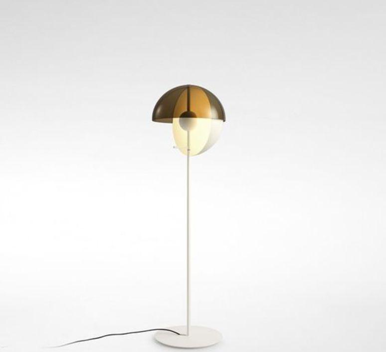 Theia p mathias hahn lampadaire floor light  marset a672 003   design signed 36624 product