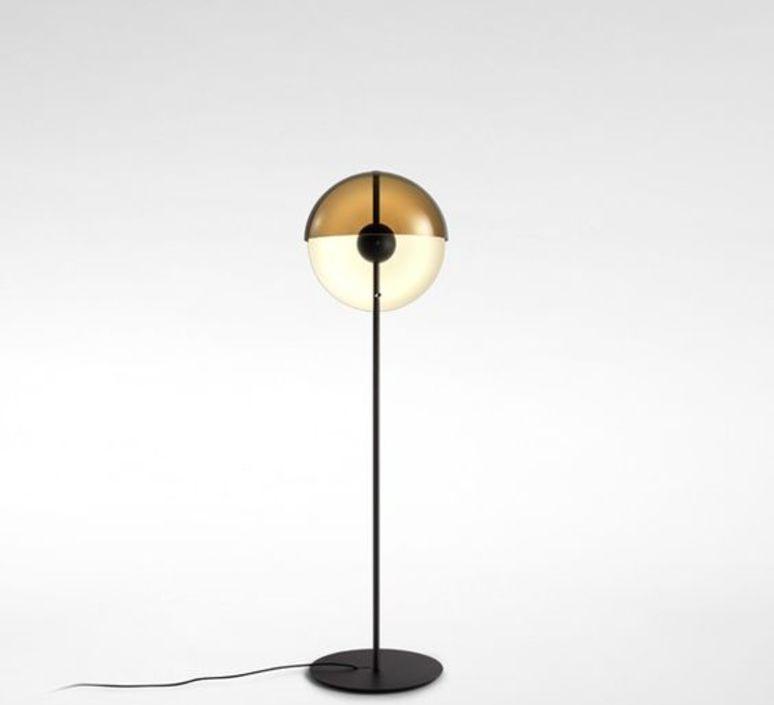 Theia p mathias hahn lampadaire floor light  marset a672 004   design signed 36620 product