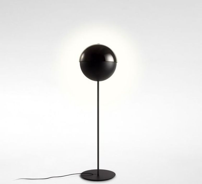 Theia p mathias hahn lampadaire floor light  marset a672 004   design signed 36622 product