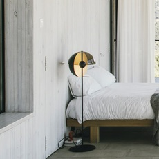 Theia p mathias hahn lampadaire floor light  marset a672 004   design signed 57439 thumb