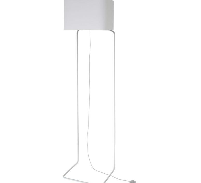 Lampadaire thinlissie blanc h155cm fraumaier 36430 product