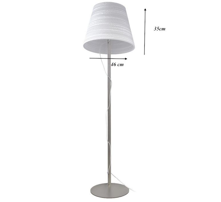 Tilt floor seth grizzle et jonathan junker graypants gp 1133 luminaire lighting design signed 29586 product