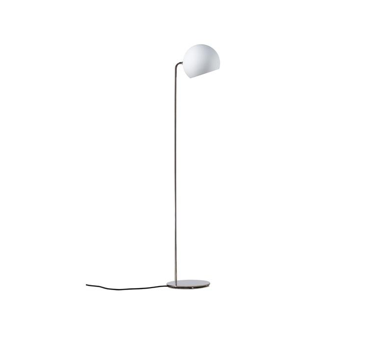 Tilt globe jjoo lampadaire floor light  nyta tilt floor globe white  design signed 46363 product
