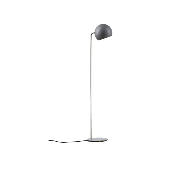 Tilt globe jjoo lampadaire floor light  nyta tilt floor globe grey  design signed 46360 product
