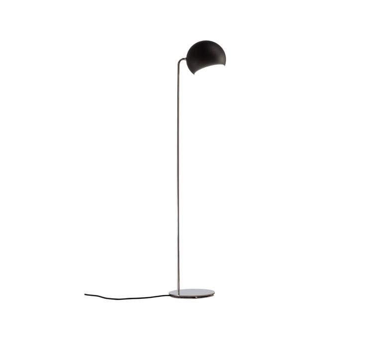 Tilt globe jjoo lampadaire floor light  nyta tilt floor globe black  design signed 46355 product