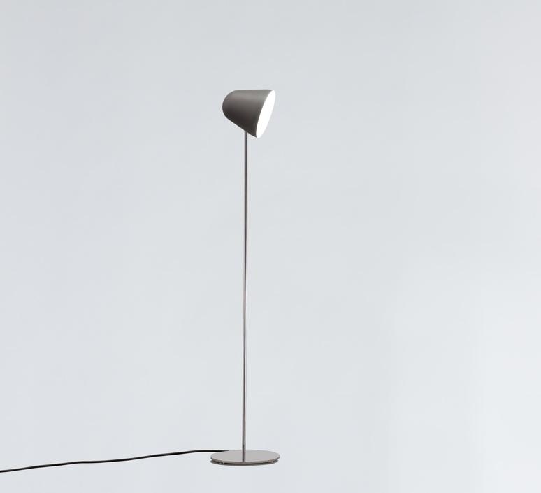 Tilt s jjoo lampadaire floor light  nyta tilt floor s grey  design signed 46348 product