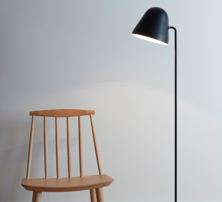 Tilt s jjoo lampadaire floor light  nyta tilt floor s black  design signed 46344 product