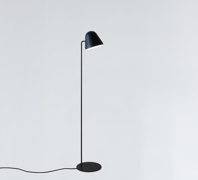 Tilt s jjoo lampadaire floor light  nyta tilt floor s black  design signed 46345 product