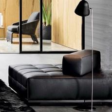 Tilt s jjoo lampadaire floor light  nyta tilt floor s black  design signed 86061 thumb