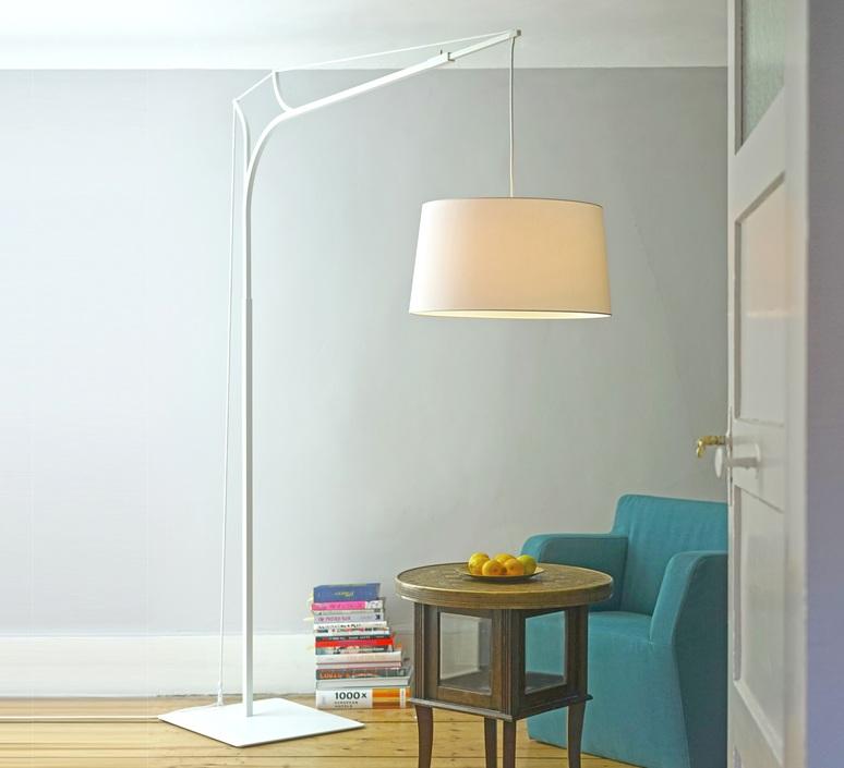 Tina felix severin mack fraumaier tina blanc luminaire lighting design signed 16887 product
