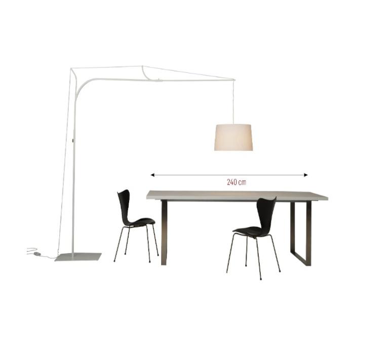 Tina felix severin mack fraumaier tina blanc luminaire lighting design signed 30446 product