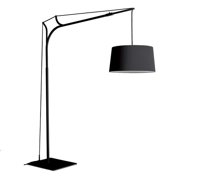 Tina felix severin mack fraumaier tina noir luminaire lighting design signed 16889 product