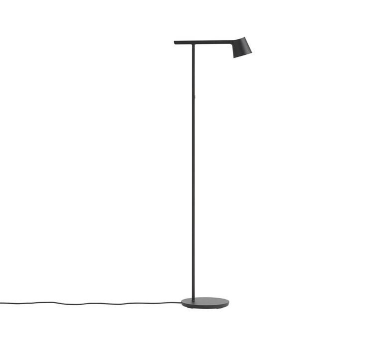 Tip jens fager lampadaire floor light  muuto 22317  design signed nedgis 94174 product