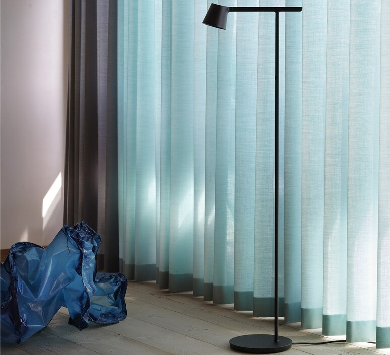Tip jens fager lampadaire floor light  muuto 22317  design signed nedgis 94175 product
