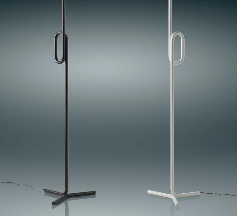 Tobia ferruccio laviani lampadaire floor light  foscarini 294003d 10  design signed nedgis 86261 product
