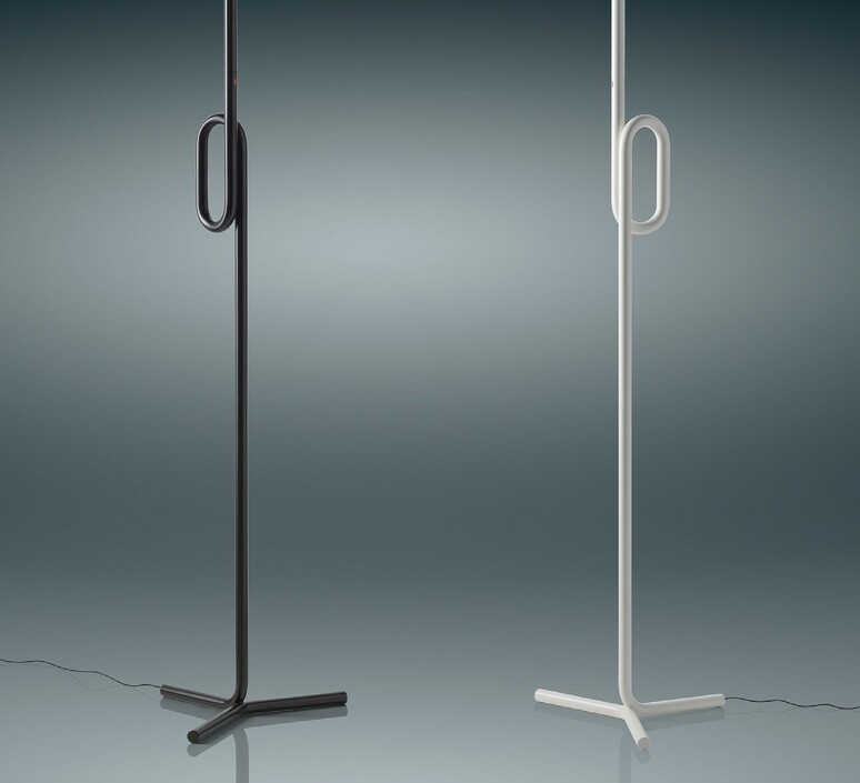 Tobia ferruccio laviani lampadaire floor light  foscarini 294003d 20  design signed nedgis 86269 product